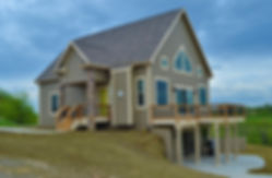 Berkey Home Builders Altoona Des Moines New Construction Lakehouse Home