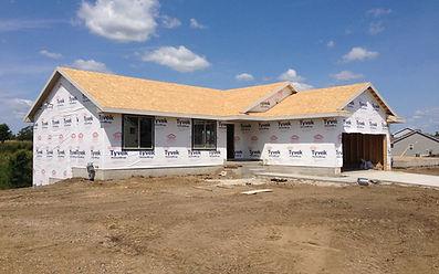 Berkey Home Builders Altoona Des Moines Iowa New Home Construction