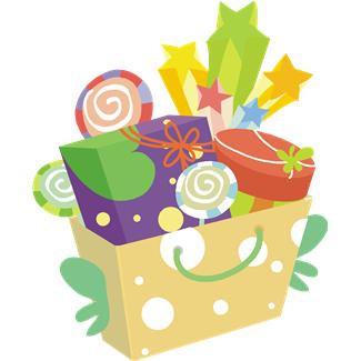 1 Hour Massage Gift Basket