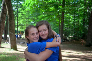 Camp Arcadia Friendship