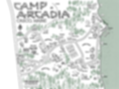 Map of Camp Arcadia