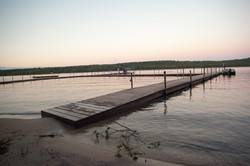 Waterfront, H-Dock