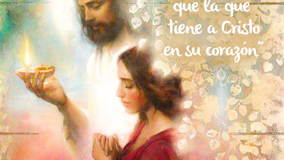 MENSAJE POR EL DÍA INTERNACIONAL DE LA MUJER por Mons. Juan Pedro Juárez Meléndez