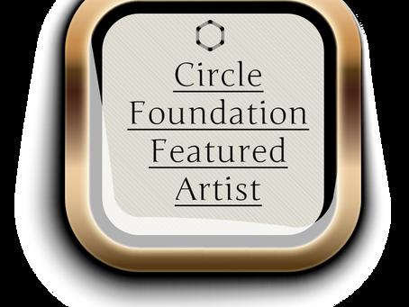 Thia Path è presente sulla piattaforma Circle Foundation for the Arts