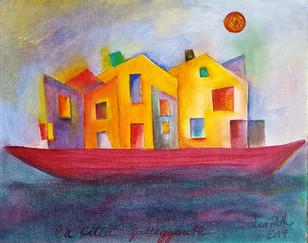 La città galleggiante