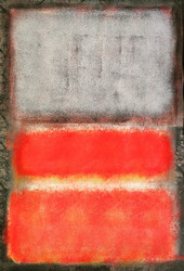 White red grey