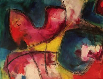 Color's birth