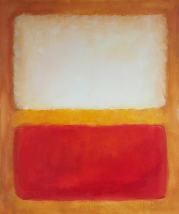 Bianco giallo rosso