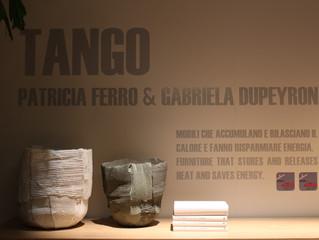 Ecco la linea TANGO/SMARh FUrniTURE al Salone internazionale del Mobile di Milano 2014