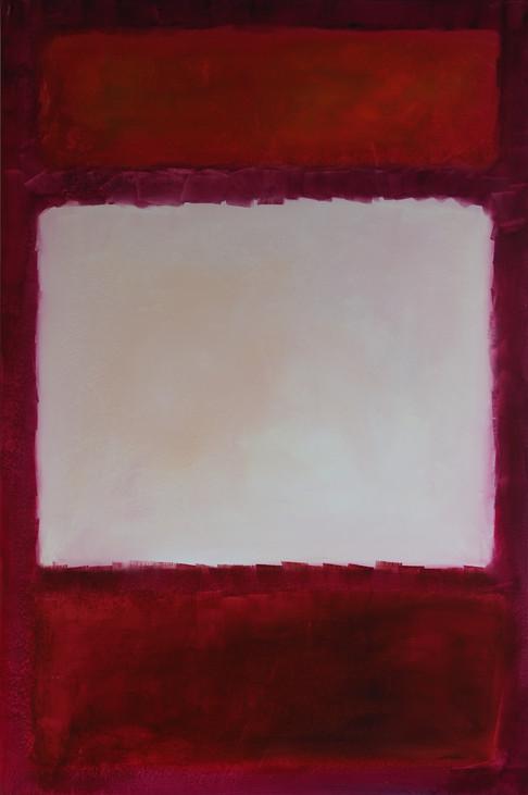 Rosso bianco e rosso ancora