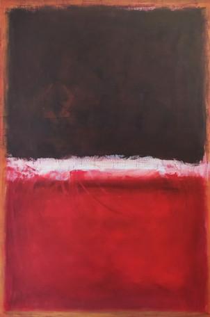 Nero bianco e rosso