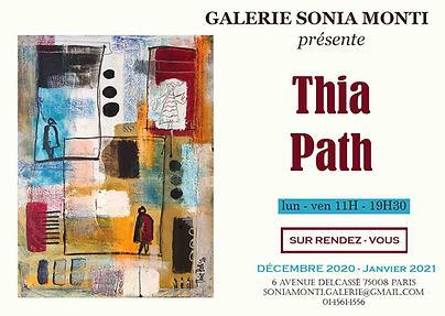 GALERIE SONIA MONTI  Thia .jpg