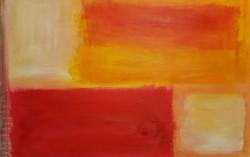 giallo rosso e bianco