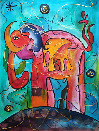 Torneranno gli elefanti