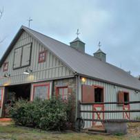 The Earley Barn