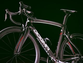 Demo Pinarello Bikes this Saturday (1/23) at Richardson Bike Mart!