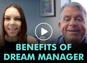 Benefits of Implementing the Dream Manager Program