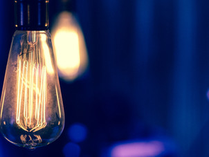 What makes innovative thinking happen?