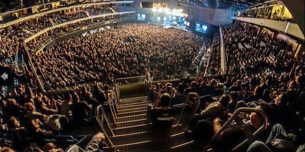 Fönix Arena Debrecen (HU)