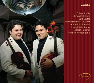 Works for Violin & Cello