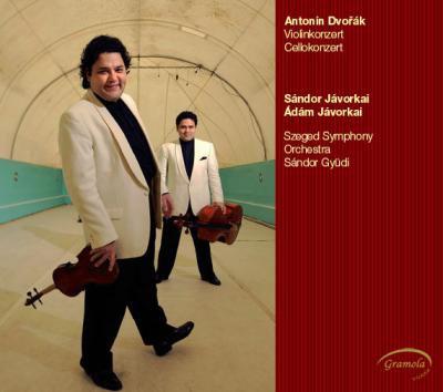 Dvorak: Violin & Cello Concerto