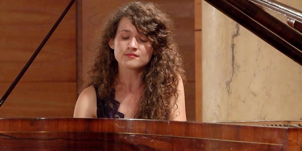 Chopin Piano Recital - Eindhoven - Joanna Rózewska