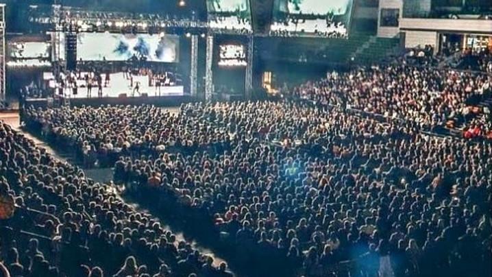 Audi Arena Györ (HU)