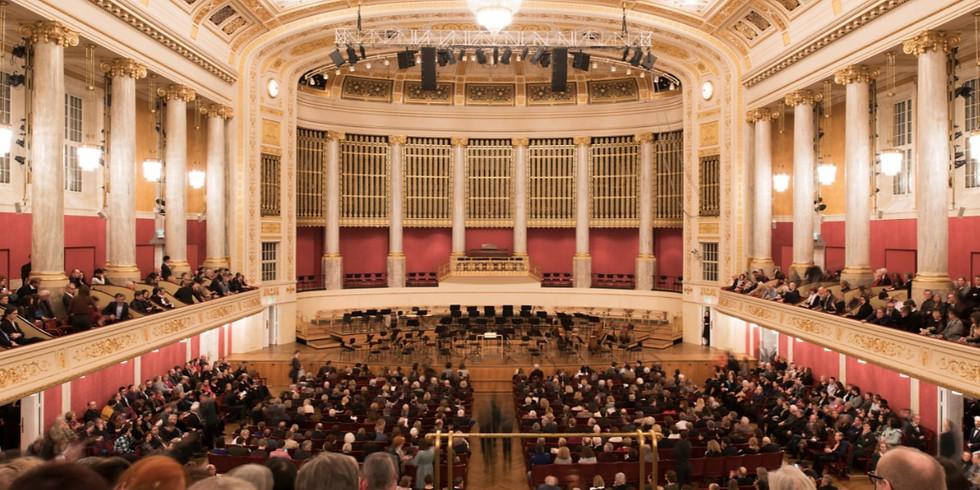 Wiener Konzerthaus (AT)