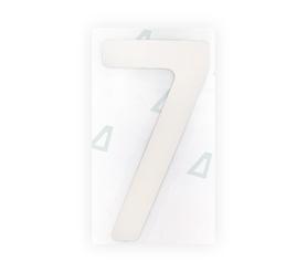 Нанопленка на номера - пример 2