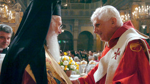 Why convert from Orthodoxy?