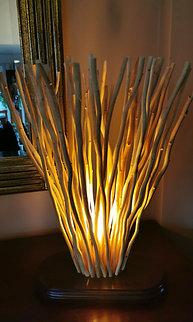 Zon Lamp (Op bestelling)