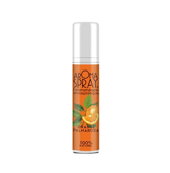 Sinaasappel Palmarosa 10 ml – Regenererend Ontspannend
