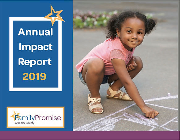 Annual Impact Report 2019 FINAL First Im