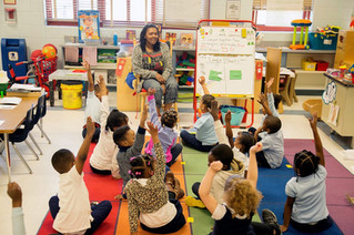 Plan and Be Heard: Universal Pre-K