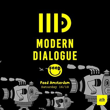 Modern Dialogue