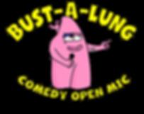 Bust a Lung Comedy Open Mic Centenary Hotel Townsville