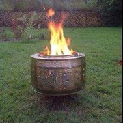 Our firepits