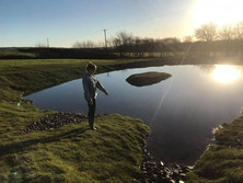 Our Natural Pond