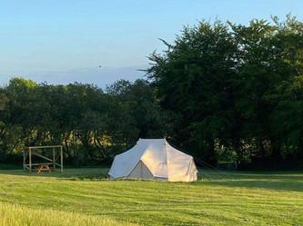 Emperor Tent