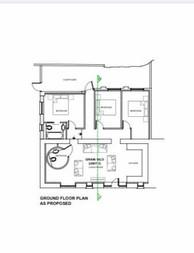 Proposed interior