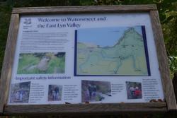 National Trust Watersmeet