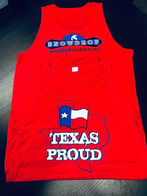 Team Texas Tanks