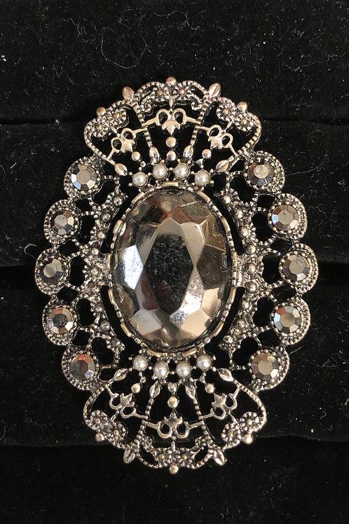 Lg Vintage ring