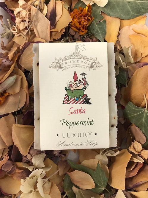 Santa Peppermint