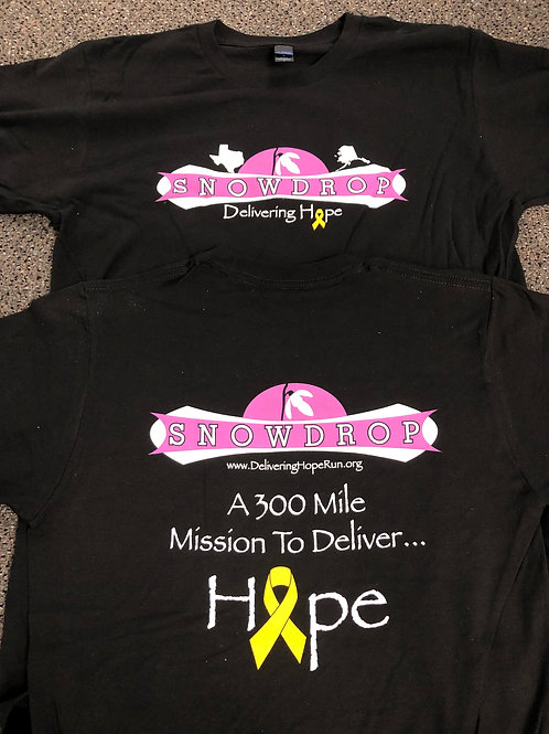 Delivering Hope Offical Shirt