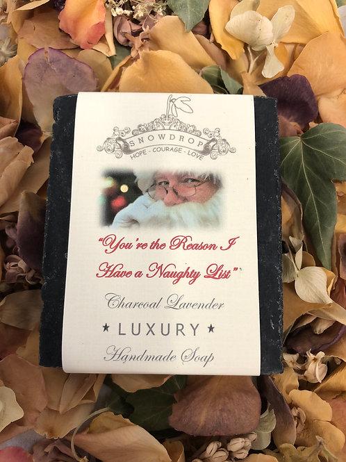 Your the Reason Santa has a Naughty List