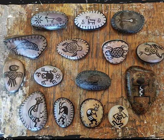 Cavemen collection