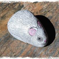 Rockin' mouse