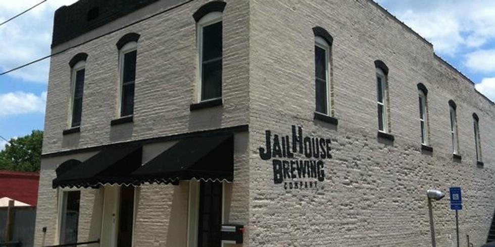 Pub Run - Jailhouse Brewery