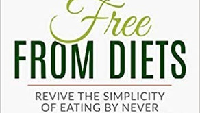 Free From Diets by Ty Walcott